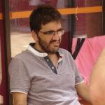 Stéphane GUEDON, 2219 elo MF